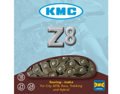 CADENA-KMC-Z8-MARRON-116P.SH-IG-7-8V
