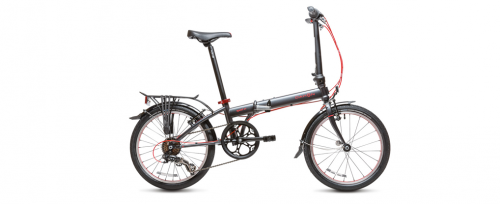 Dahon Speed D7-01