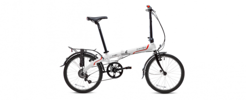 Dahon Vybe 7-01