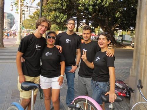 Primer post del blog de TodoBici Valencia
