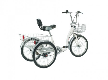Trycicle 607 – 669€