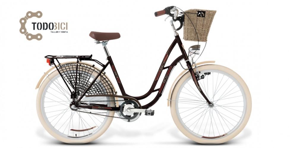 Kross Classico II – 350€
