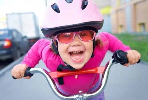 Guía para elegir la bicicleta adecuada  para niños