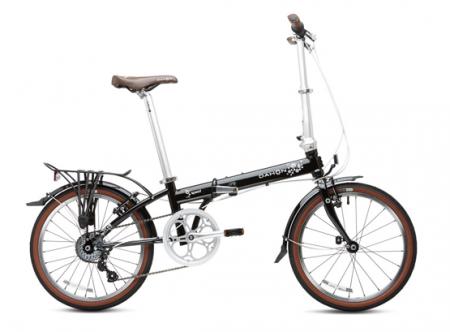 Dahon Speed D7 – 489€