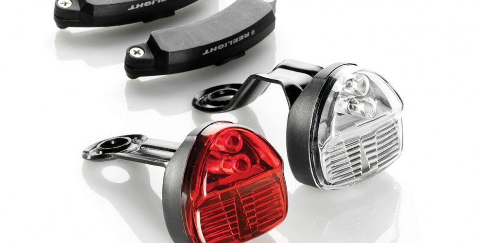 Luces Reelight SL 100