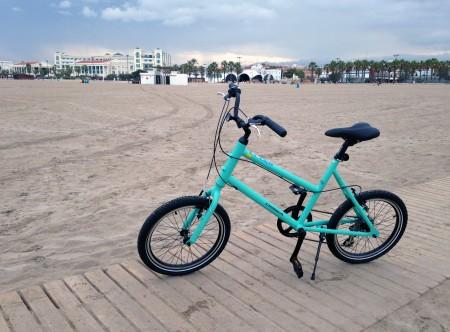 Ruta en Bicicleta Marítimo – Bike Tour Valencia Seaside
