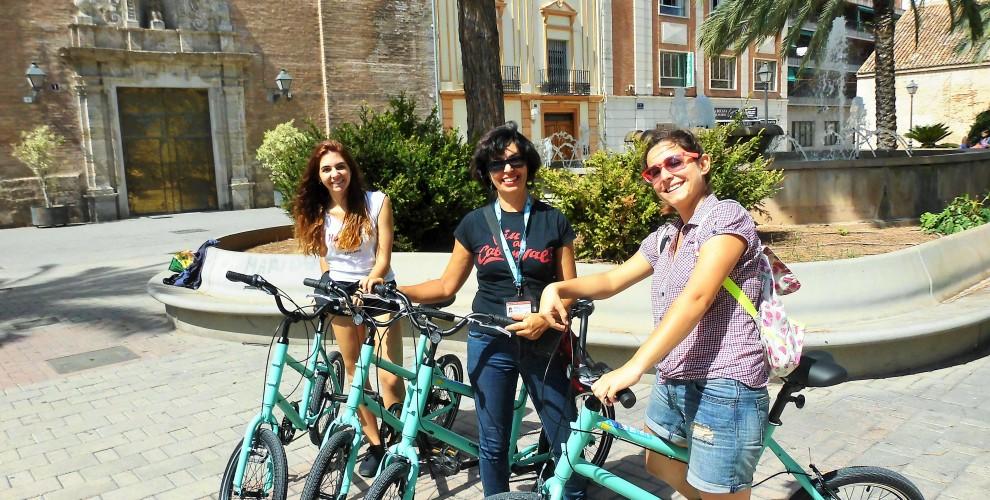 biking cabanyal (2)