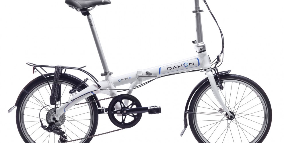 Dahon Vybe D7 2017 – 595€