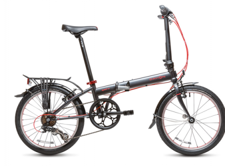 Dahon Speed D7 – 645€