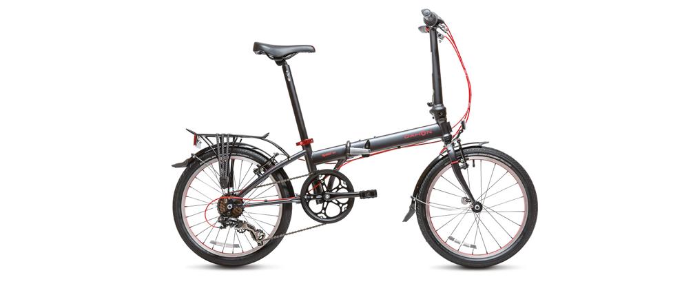 Dahon Speed D7 – 645€
