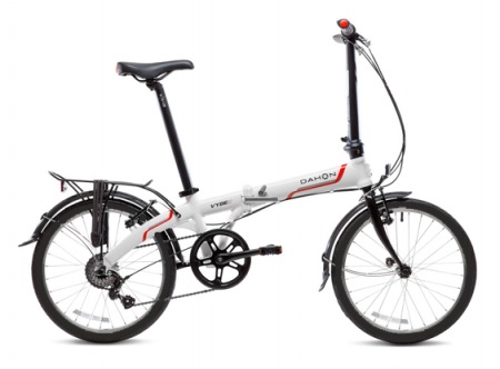 Dahon Vybe 7 – 450€