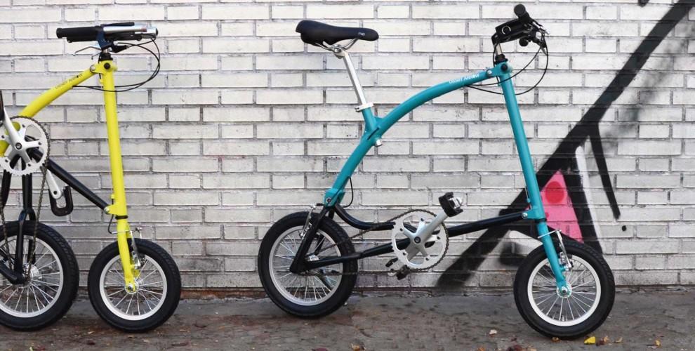 Bicicleta Ossby Arrow – 325€