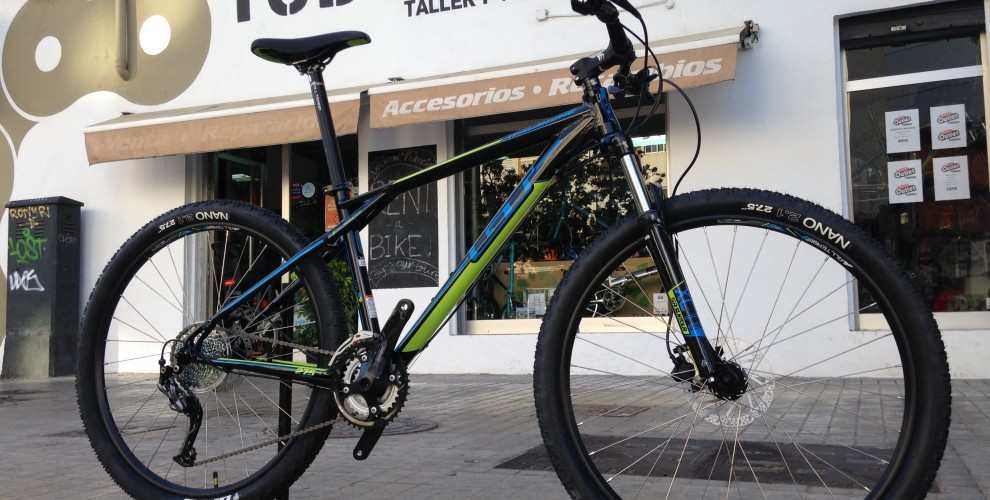 GT Avalanche Elite 27.5 – 624€