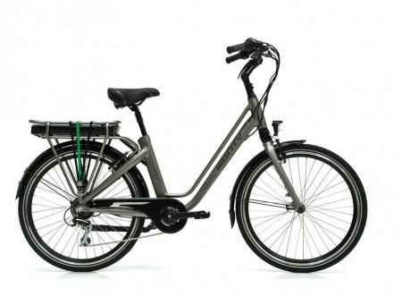 Bicicleta Monty e-Legance Eléctrica – 1359€