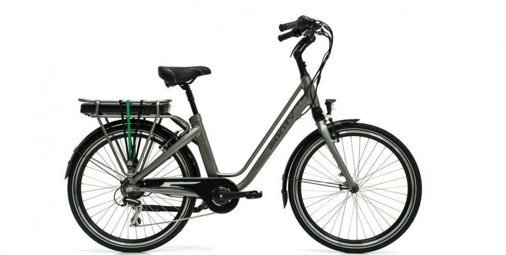 Bicicleta Monty e-Legance Eléctrica – 1.679€