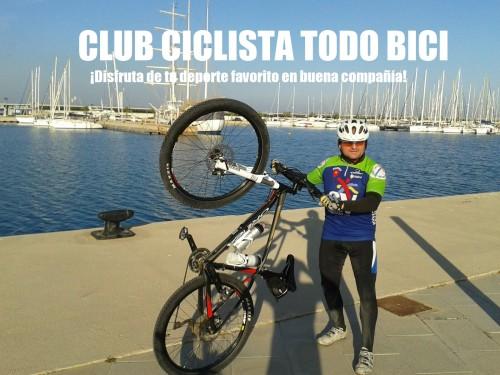 Club Ciclista Todobici Valencia