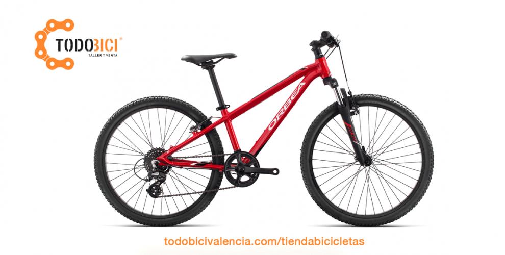 Orbea MX 24 XC – 299€