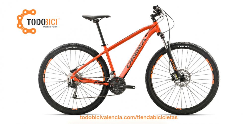 Orbea MX 30 – 629€