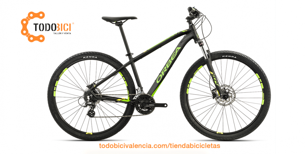 Orbea MX 40 – 494€