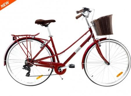 Bicicleta Monty Vintage 2019 – 299€