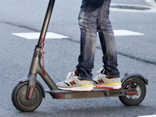 Normativa Municipal de Valencia para patinetes eléctricos E-Scooters
