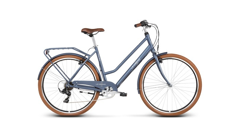 Bicicleta paseo Le Grand Tours 1 – 369€