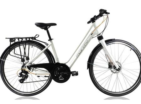 Bicicleta Monty Rock – 499€