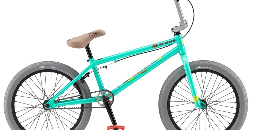 GT Performer 20″ 2019 BMX Freestyle – 299€