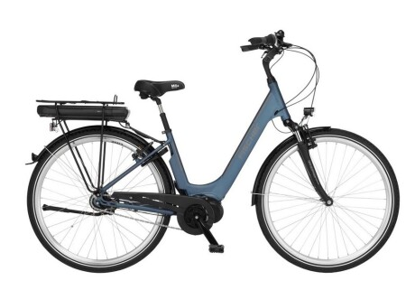 Bicicleta Eléctrica Urban Fischer Cita 2.0 – 1.740€