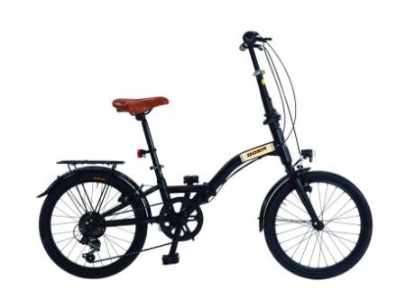 Bicicleta Peglable Qüer Berlín – 330€