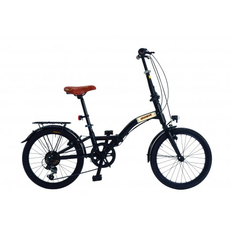 Bicicleta Peglable Qüer Berlín – 345€
