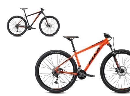 Bicicleta Montaña FUJI NEVADA 29″ 3.0 LTD – 699€