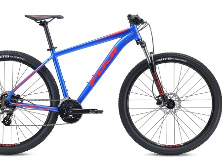 Bicicleta Montaña FUJI NEVADA 29″ 4.0 LTD – 549€