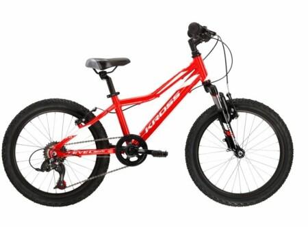 Bicicleta 20″ Kross Level Mini 2.0 – 289€